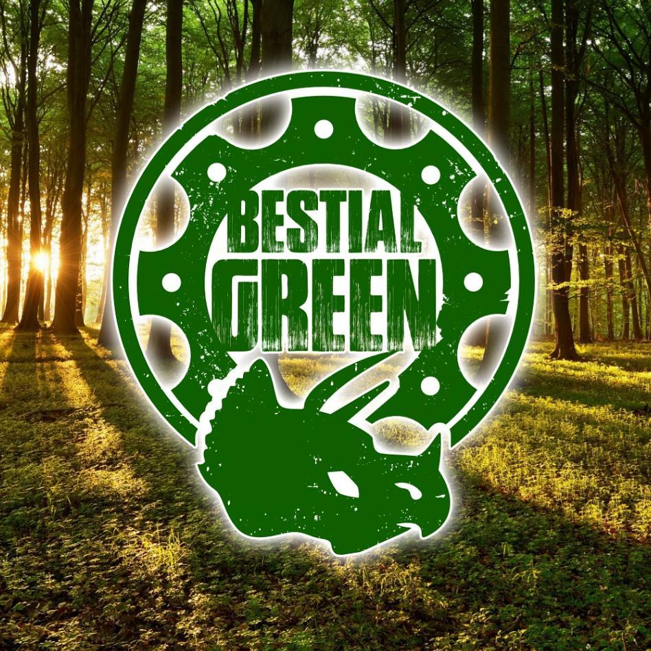 proximamente wearegreen